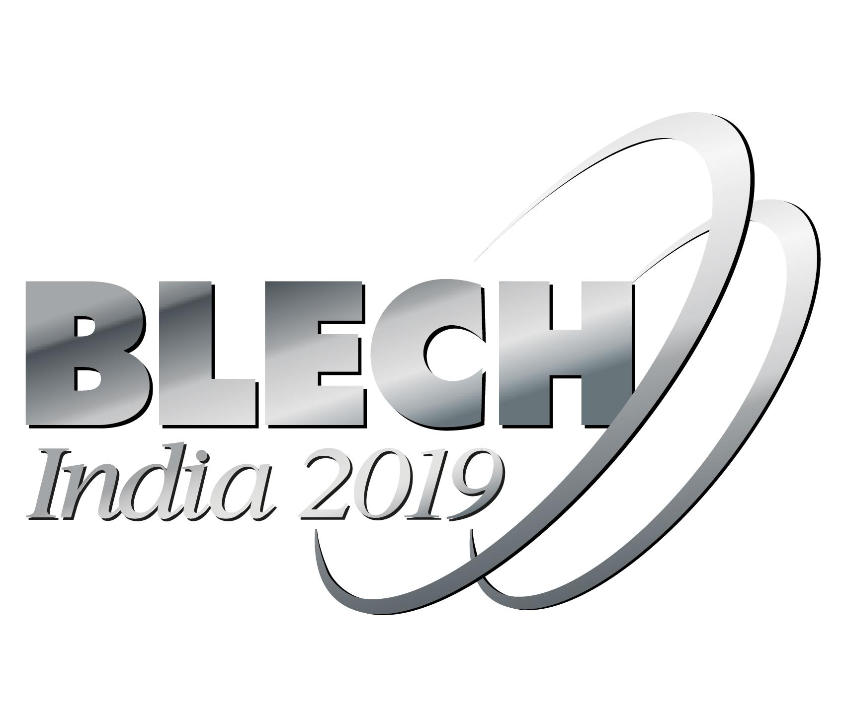 BlechIndia2019印度孟买金属板材加工展